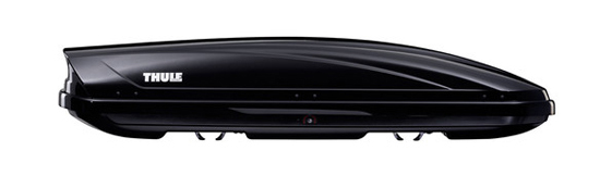 thule roofbox motion 600. Black Bedroom Furniture Sets. Home Design Ideas