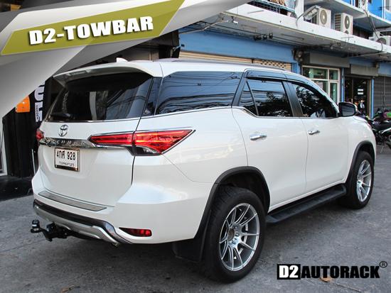 d2autorack_thule7_Toyota_fortuner_towbar